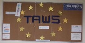 Le projet TAWS Erasmus+