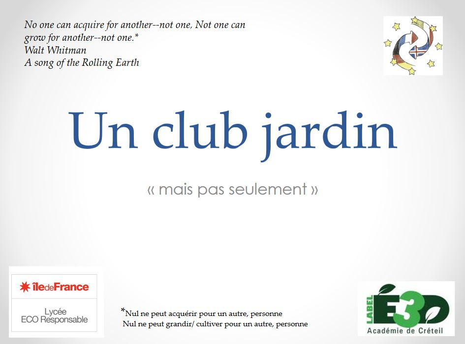 ClubJardin