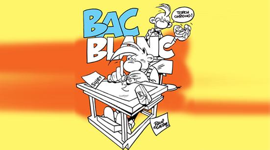 bacblanc